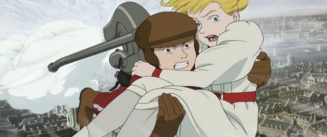 Pera Müzesi yeni sezona anime filmler ile başlıyor!