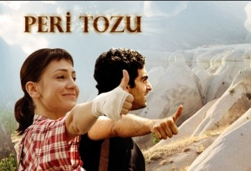 'Peri Tozu' Yarışmasında Son Hafta