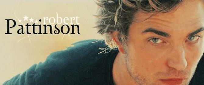Robert Pattinson, Cronenberg'in Yeni Filminde