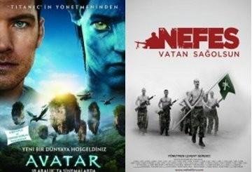 Sinemalar.com 2009'un En İyilerini Seçti