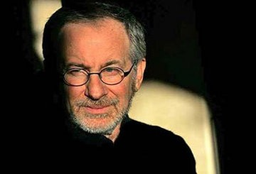 Steven Spielberg, Halo'ya Talip