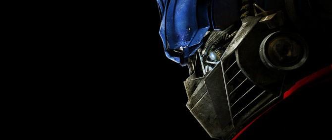 Transformers 3 Setinden Çok Özel Klipler