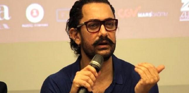 Aamir Khan: Türkiye'den Gördüğüm Destek İçin Mutluyum