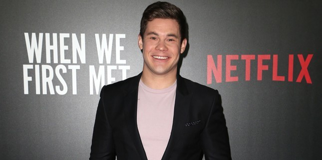 Adam Devine HBO Komedisi The Righteous Gemstones'un Kadrosuna Katıldı