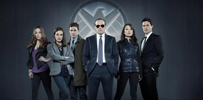 Agents of S.H.I.E.L.D. Fragman