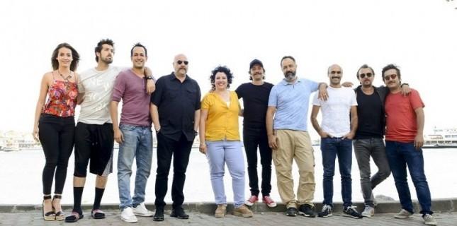 Ali Atay'ın yönettiği 'Ölümlü Dünya' filmi yolda