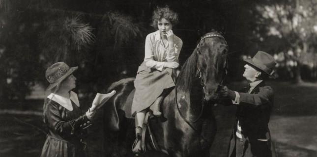 Sinemanın İlk Kadın Yönetmeni Alice-Guy Blaché'nin Belgeselinden Fragman Geldi