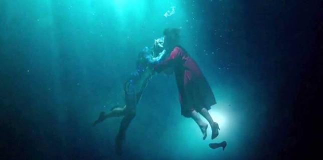 Altın Küre Ödülleri adaylıklarına 'The Shape of Water' damgası