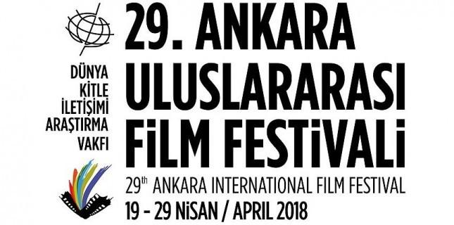 Ankara Uluslararası Film Festivali'nde Bugün (21 Nisan 2018)