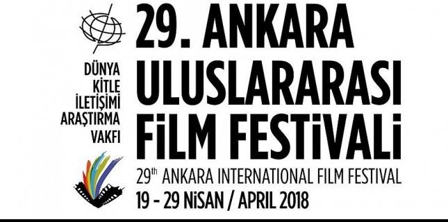 Ankara Uluslararası Film Festivali'nde Bugün (25 Nisan 2018)