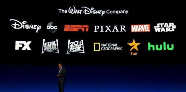 Apple TV+'ın ardından Disney+'da Yolda!