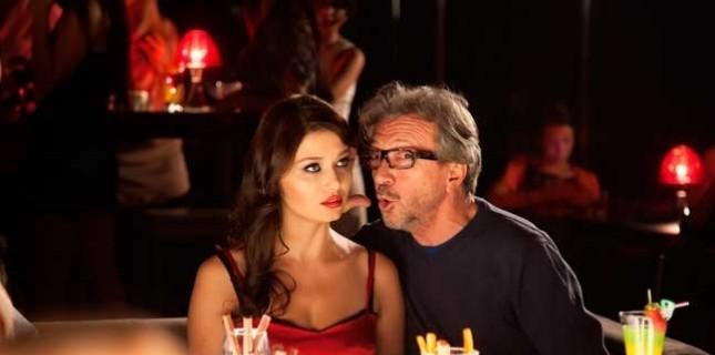 Aşk Kırmızı'nın İlk Teaser'ı yayınlandı