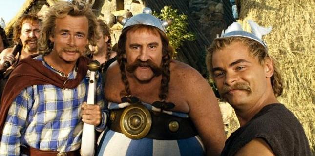 Asteriks ve Oburisk yeniden sinemada
