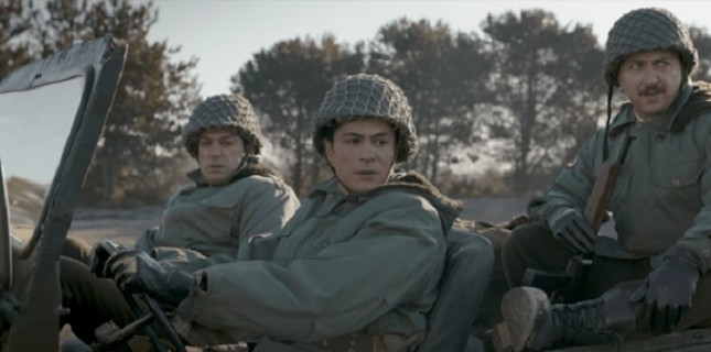 Ayla filmi Almanya'daki festivalde krize yol açtı