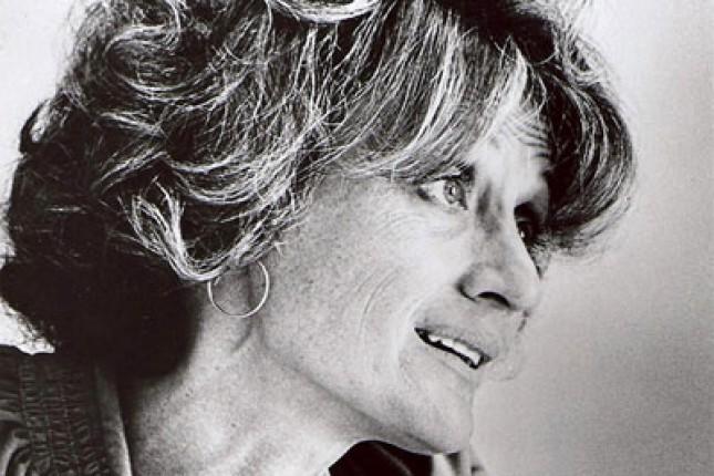 Barbara Boyle Portakal'da jüri üyesi