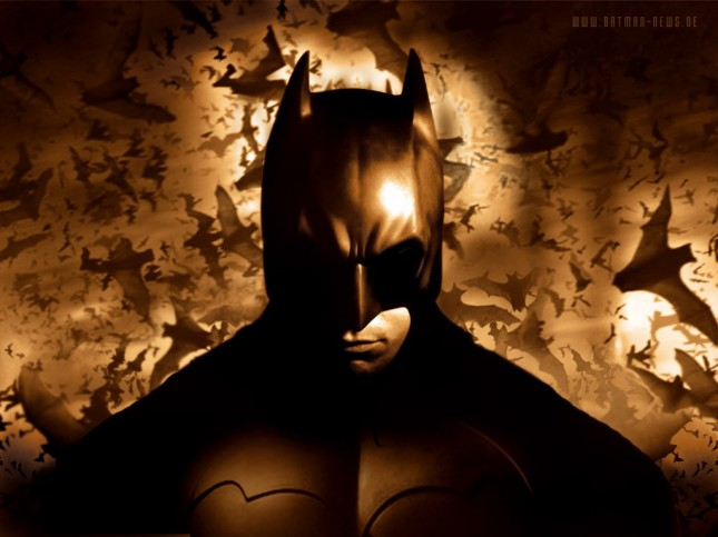 Batman hakkında az bilinenler