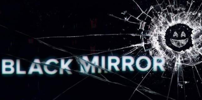 Black Mirror 5. Sezon Fragmanı ve Yeni Bölüme Ait İlk Görüntü Yayınlandı
