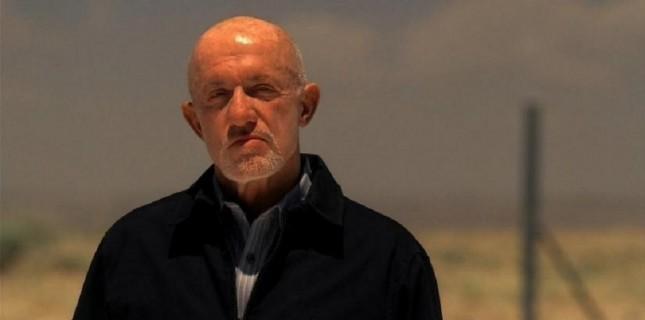 Breaking Bad'in Yıldızlarından Jonathan Banks'in Yeni Filmi Belli Oldu