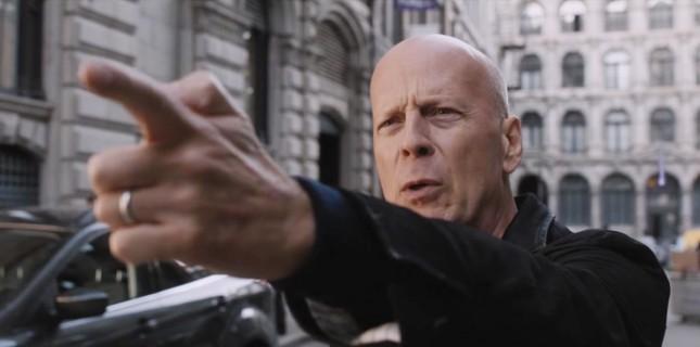 Bruce Willis'li 'Death Wish' güçlü kadrosuyla yolda!