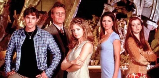 'Buffy The Vampire Slayer' Yeni Versiyonuyla Geri Dönüyor