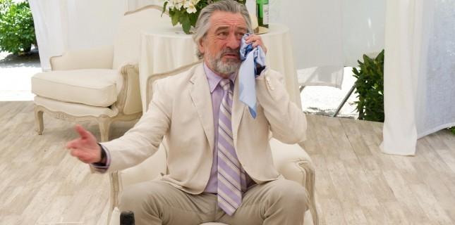 Büyük Düğün - Robert De Niro Röportaj