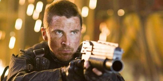 Christian Bale en çok pişman olduğu rolü açıkladı