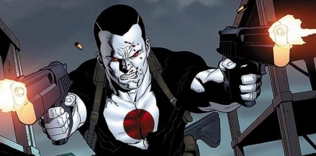Çizgi Roman Uyarlaması Bloodshot'ın Kadrosuna Yeni İsimler Eklendi