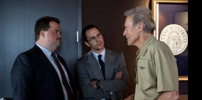 Clint Eastwood'un Yeni Filmi Richard Jewell'dan Yeni Görseller!