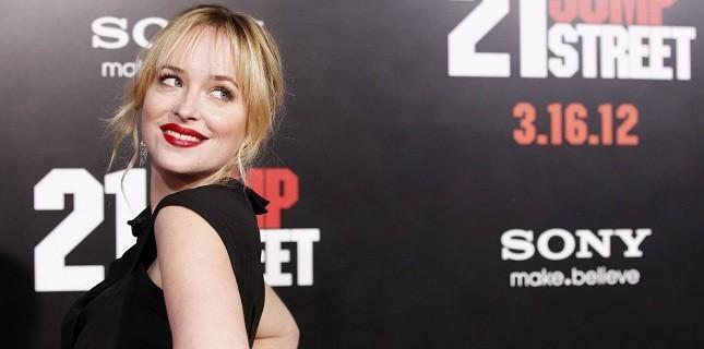 Dakota Johnson Need For Speed'de!