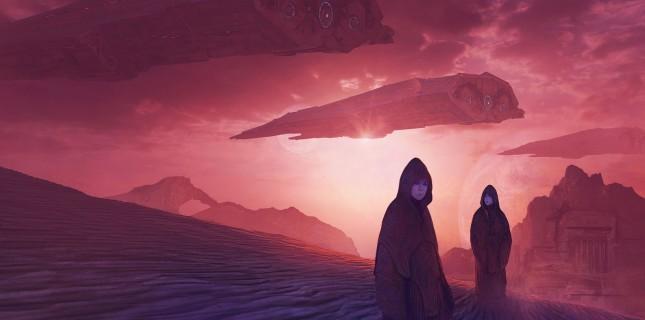 'Dune' filmi yetişkinlerin Star Wars'u olacak