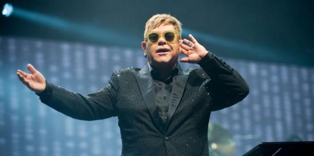 Elton John'ın Rocketman Filminin Vizyon Tarihi Belli Oldu