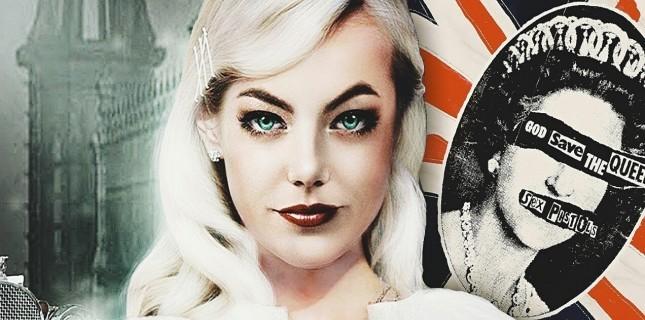 Emma Stone'lu 101 Dalmaçyalı filmi 'Cruella' geliyor