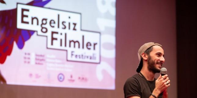 Engelsiz Filmler Festivali, Eskişehir'de Devam Ediyor