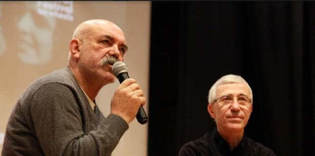 Ercan Kesal, Gezici Festival ile Ankaralı izleyicilerle buluştu