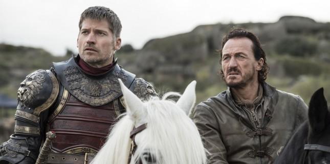 Game Of Thrones'un Devam Dizisi İçin Hazırlıklar Başladı
