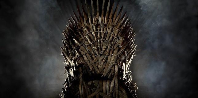 Game of Thrones'un Yeni Sezonu 6 Nisan'da!