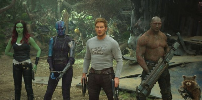 Guardians of the Galaxy 3 filmi 2020'de geliyor