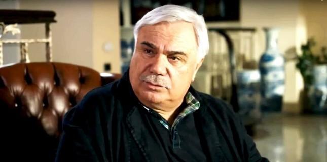 Halil Ergün: Türk insanının sanata ihtiyacı var