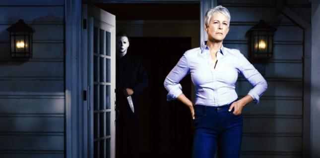 Halloween 11'in çekimleri başladı