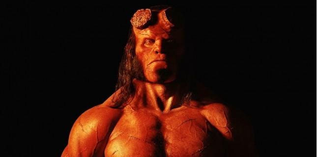 hellboy ile ilgili görsel sonucu