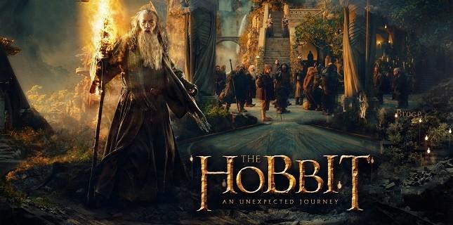 Hobbit'in Faturası Belli Oldu