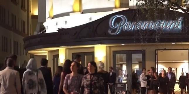 Hollywood Türk Filmleri Festivali Başladı