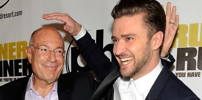 Hollywood Yapımcısı İsrail Ajanı Çıktı
