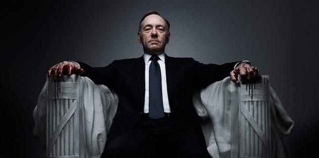 House of Cards, Kevin Spacey olmadan devam edecek mi?