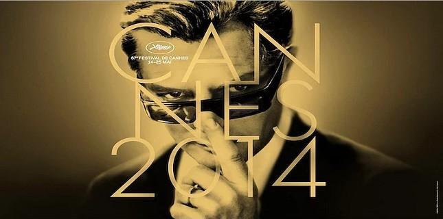 İşte 2014 Cannes Film Festivali'nin Afişi Ve Açılış Filmi