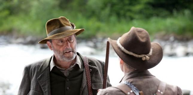 Jean Reno'yu Yeni Filmi 4 Latas'ta İzleyeceğiz