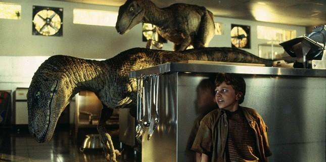 Jurassic Park 1 Milyar Doları Geçti