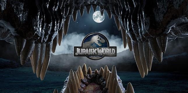 Jurassic World'den Yeni Haber Var