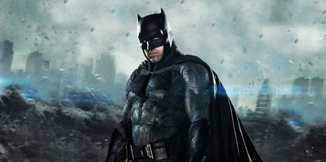 Justice League 2 ve The Batman'in Senaryoları Yazılıyor