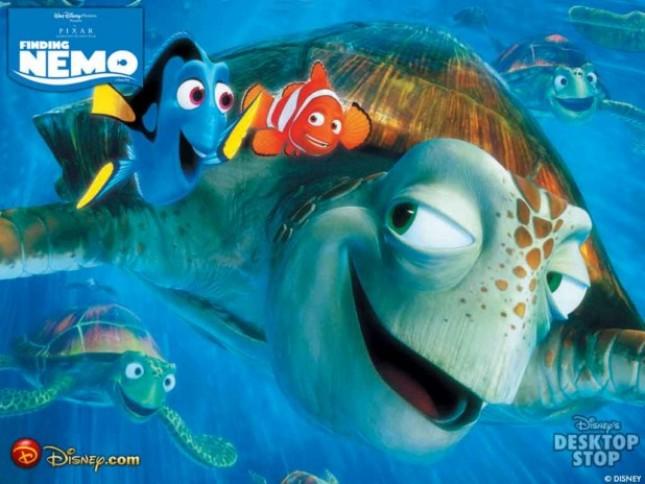 Kayıp Balık Nemo'nun devamı geliyor